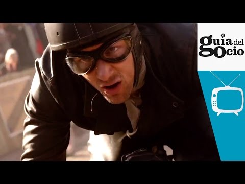 Harley and the Davidsons ( Season 1 ) - Trailer VO