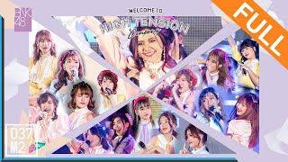 200223 BNK48 @ BNK48 Welcome to HIGH TENSION Company [Full 4K60p]