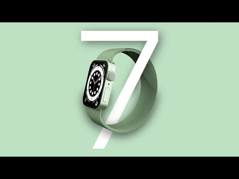 Apple Watch Series 7: What To Expect
