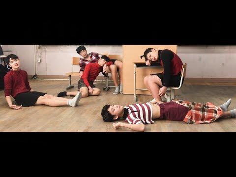 대전어은중 3-7 레드벨벳 피카부 뮤비 패러디 (red velvet peek-a-boo cover/parody)