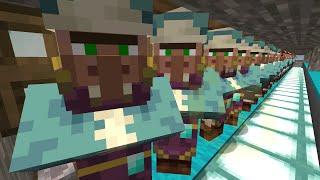 Minecraft - HermitCraft S7#29: Villager HEP Heist