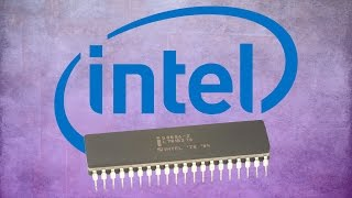 Intel: The Godfather of Modern Computers
