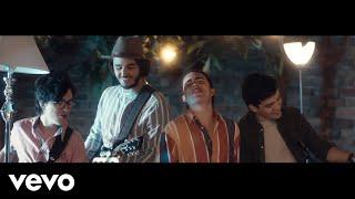 Morat - Cuando Nadie Ve (Video Oficial)