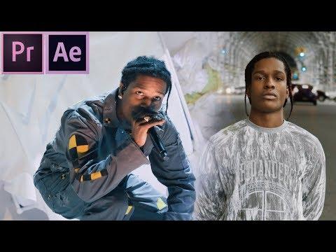 A$AP Rocky - A$AP Forever - Full Tutorial + Breakdown!