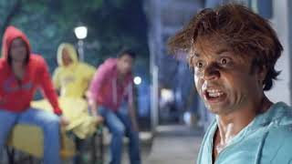 Dhol 2007 Hindi comedy scene