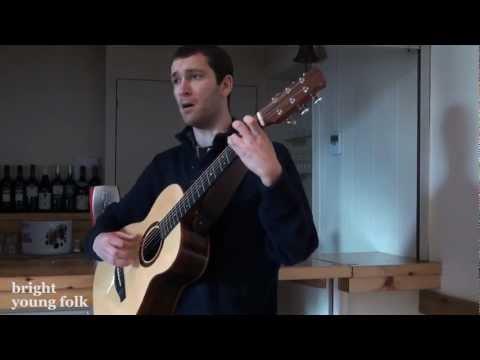 Ewan McLennan plays Rolling Hills of the Borders