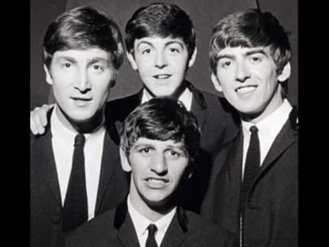 The Beatles - Golden slumbers, Carry that weight, The end (short version)