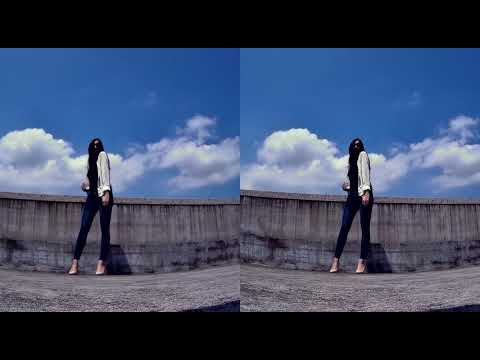 "Dream's of girl ""I wanna be a model"" in 3D by @SIDWEEVIEW"