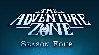 The Adventure Zone: Season 4 Trailer
