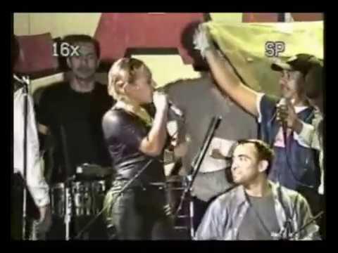 ♕ ESMERALDA OROZCO & OMAR GELES - HOJA EN BLANCO ♡