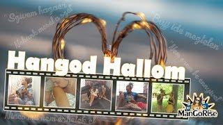 ManGoRise - Hangod Hallom - 2019