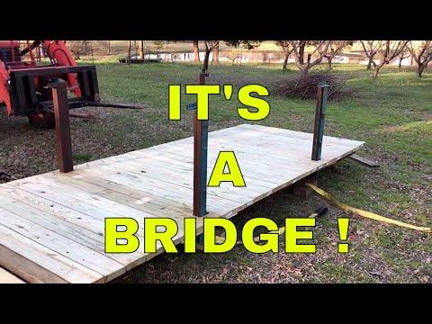 Farm Talk~BRIDGE TEASE