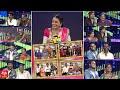 Cash latest promo ft Jabardasth comedians Prasad, Nookaraju, Immanuel, Babu and their families, telecasts on 17 July