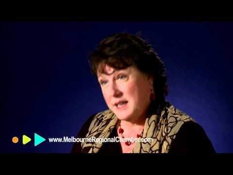 Melbourne Regional Chamber of Commerce - Lisa Rice