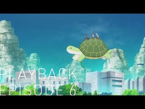 TVアニメ『痛いのは嫌なので防御力に極振りしたいと思います。』第6話ダイジェスト