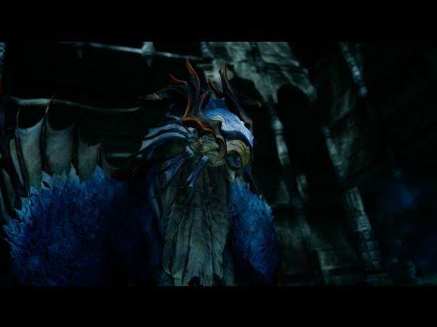 Final Fantasy XV: Taking Down Quetzalcoatl