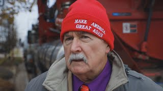 Michigan Trump supporters voice their opinions on impeachment efforts