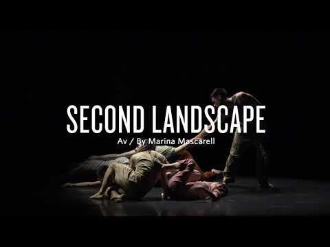 Second Landscape, trailer - Skånes Dansteater - Marina Mascarell