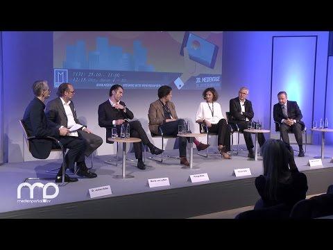 Diskussion: Schulterschluss der Zeitschriftenverlage