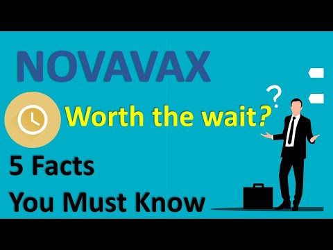 COVID Focus Talk || Will you wait for the Novavax vaccine? || 5 Facts of Novavax You Must Know