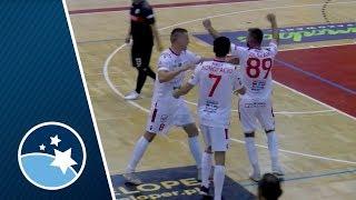 Magazyn Futsal Ekstraklasy - 1. kolejka 2019/2020