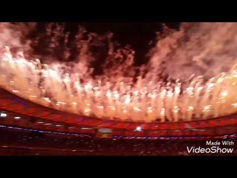 Ceremonia de Cierre de los Juegos Olímpicos Río 2016 - Mejores Momentos