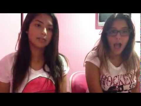 Baixar Show das Poderosas - Mc Anitta (Cover por Julia e Larissa)