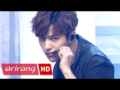 Simply K-Pop _ INFINITE(인피니트) _ The Eye(태풍) _ Ep.245 _122316
