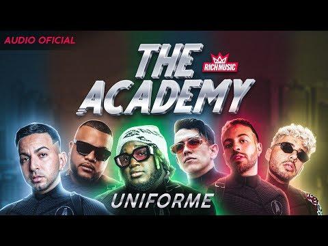 Uniforme - Rich Music, Sech, Dalex, Justin Quiles, Lenny Tavárez, Feid, Zion, Lennox, De La Ghetto