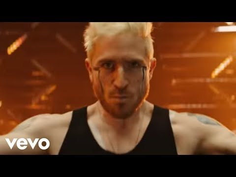 WALK THE MOON - Kamikaze (Official Video)