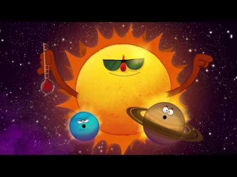 solar system storybots - photo #1