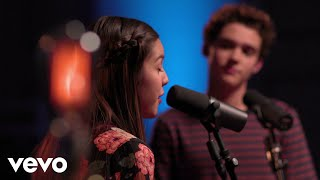I Think I Kinda, You Know (HSMTMTS | Acoustic | Disney+)