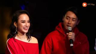 Glee Việt Nam: Rocker Nguyễn diễn xuất bằng trực giác