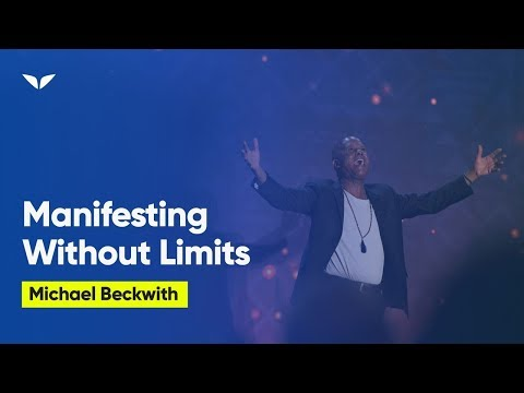 How To Tune Into A Friendly Universe | Michael Beckwith