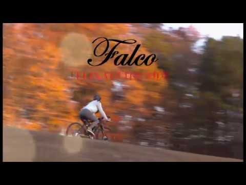 Falco eMotors Introduces Falco eDrive: the World's First Indoor/Outdoor eBike