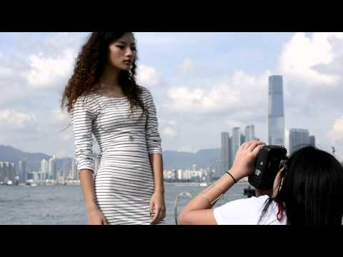 BKRM BEHIND THE SCENES: Above The Waves Editorial