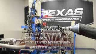 """Texas Speed Stage 3 """"LS7S"""" Camshaft: 242/250, .655""""/.655"""""""