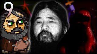 9 Shockingly Disturbing And Bizarre Video Games!