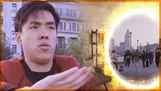 5 Everyday Uses of Sorcery (Doctor Strange)