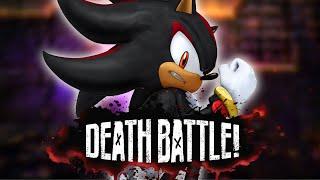 Shadow HedgeHOGs the Spotlight in DEATH BATTLE!