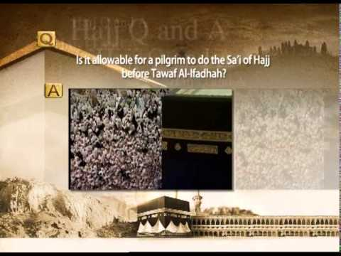 Hajj Q and A 6