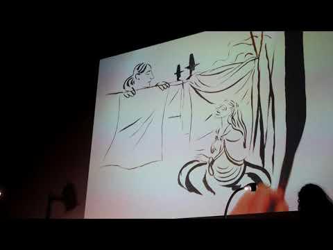 Vidéo de Jean Cocteau