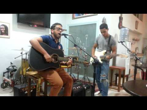 Mazroub Youssef - Taste The Pain (Original Song)