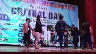 CSA musical night 2019 - best chitrali dance | chitrali culture dance | nishtar hall chitrali progra