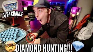 Diamond Hunting Tiktok (YOU WILL NOT BELIEVE WHAT WE FOUND)