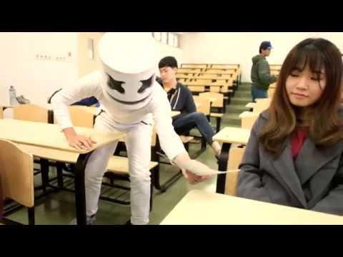 Marshmello - Alone [Fanmade Cover MV]