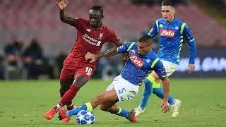 Vòng bảng Champions League 2019-2020   Napoli thách thức hàng công của Liverpool