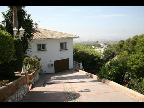 Reduced Price! Villa for Sale in Mijas, Costa del Sol
