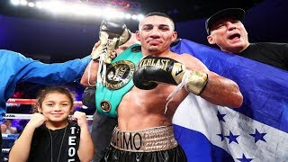 Teofimo Lopez - New Champ (Highlights / Knockouts)