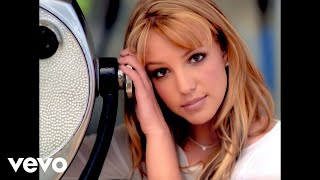 Britney Spears - Sometimes YouTube 影片